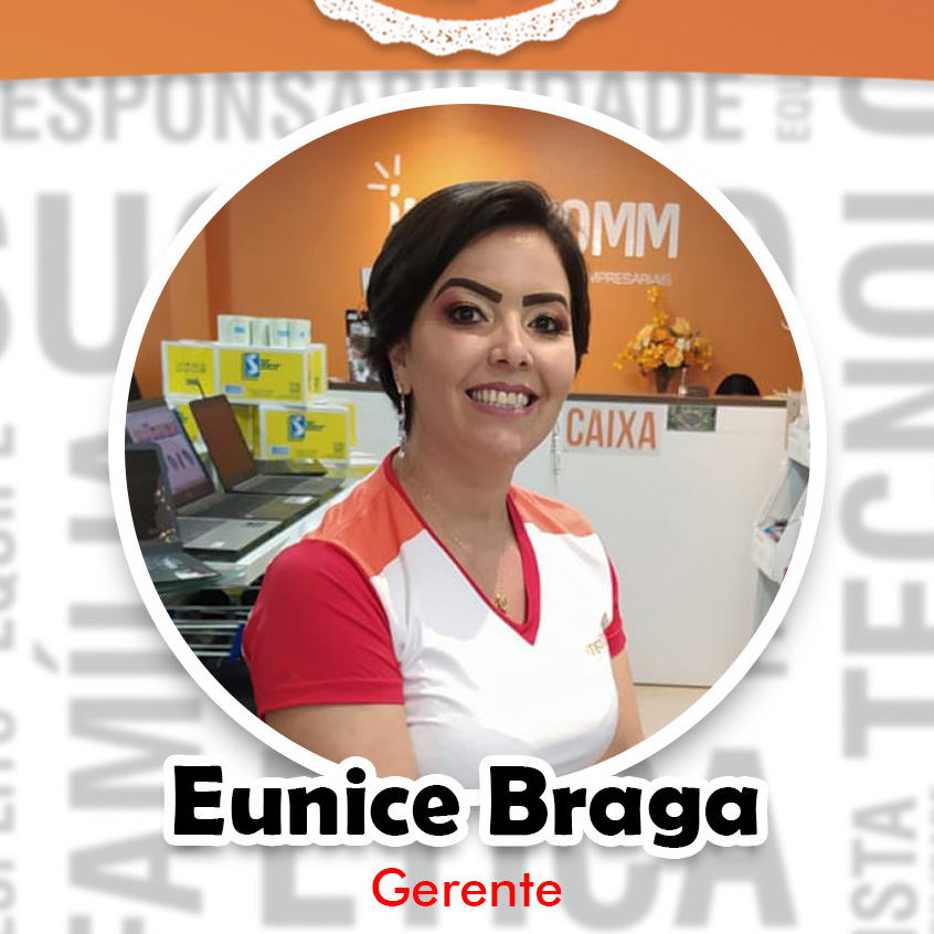 Eunice Braga