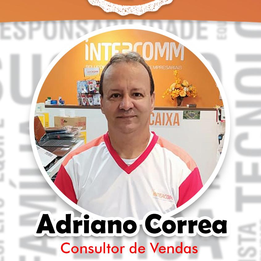 Adriano Correa