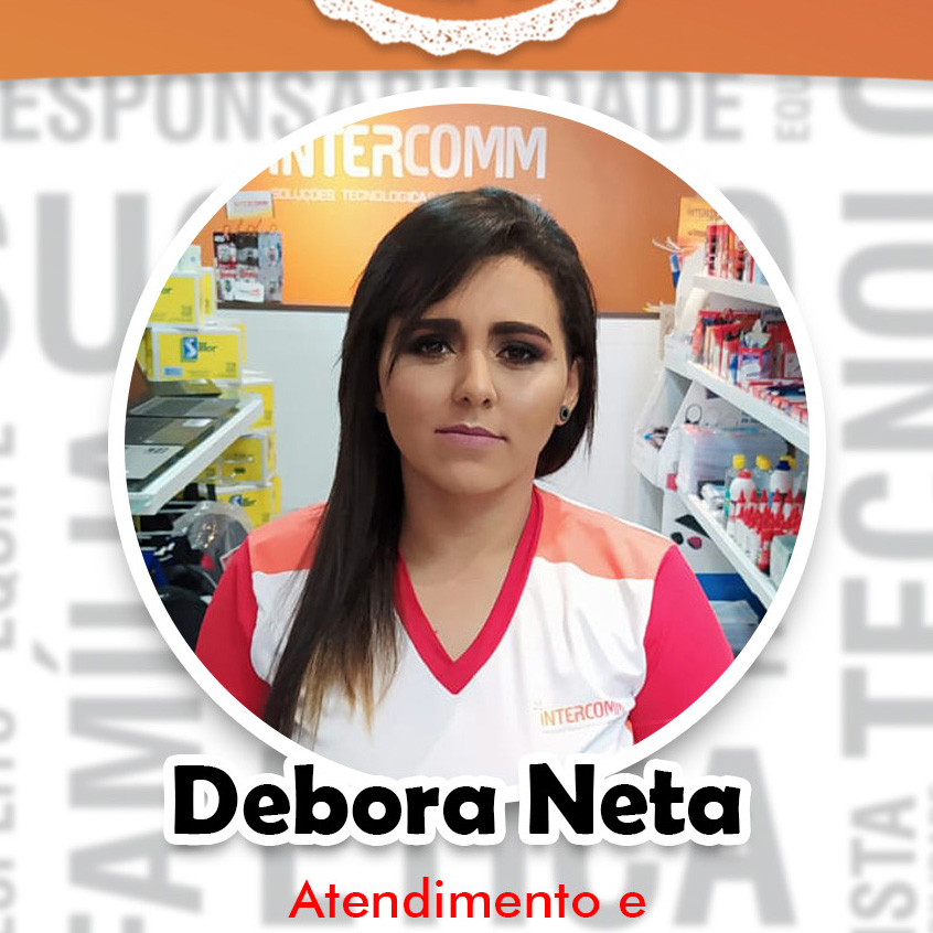 Débora Neta